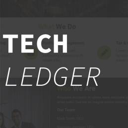 TECH-LEDGER-FEATURE